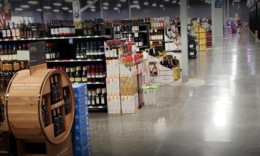 Northstar Liquor Superstore