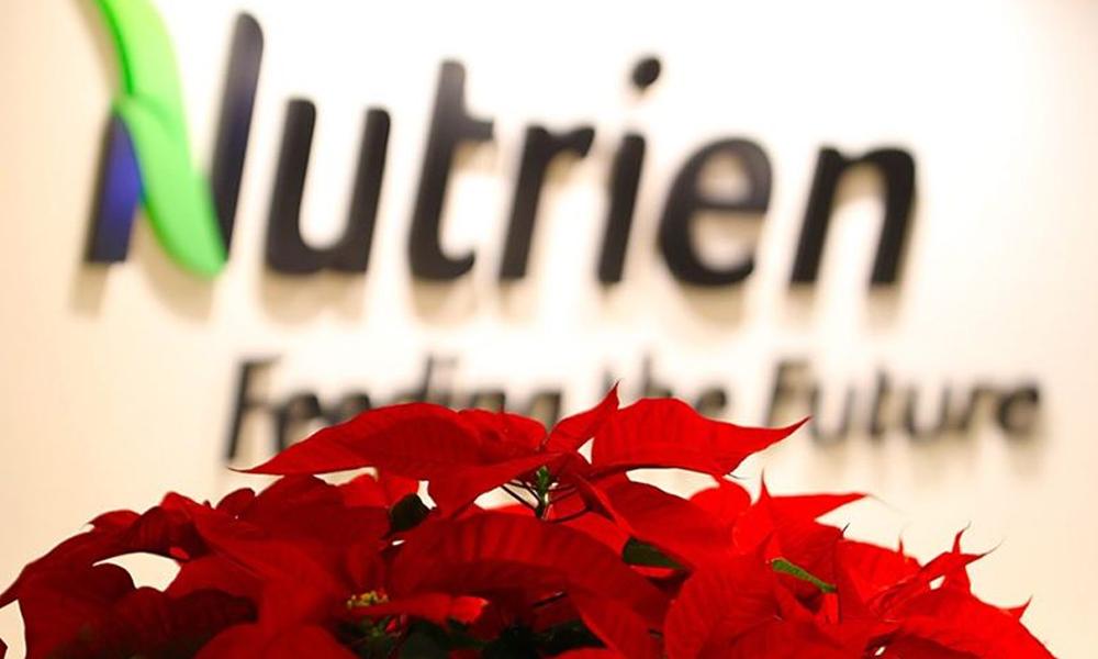 Nutrien Corporate Office