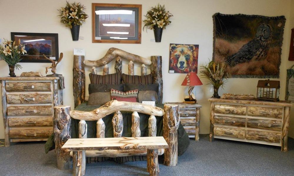 Medicine Bow Furniture
