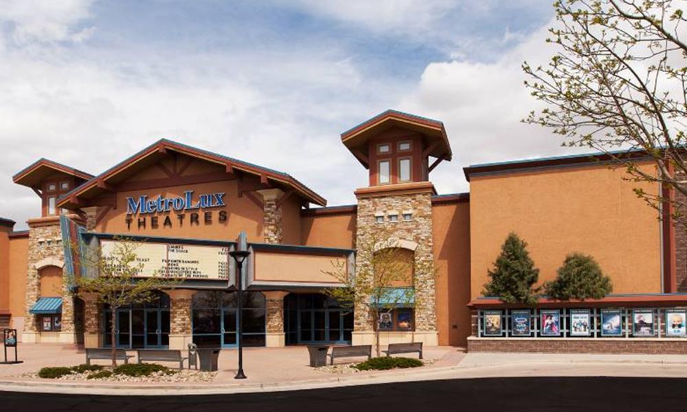 Metropolitan MetroLux 14 Theatres