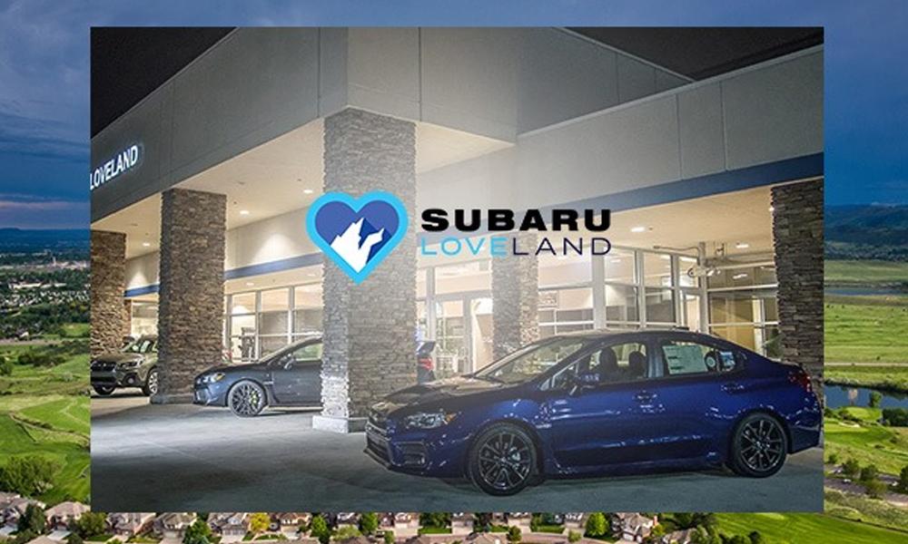 Subaru of Loveland