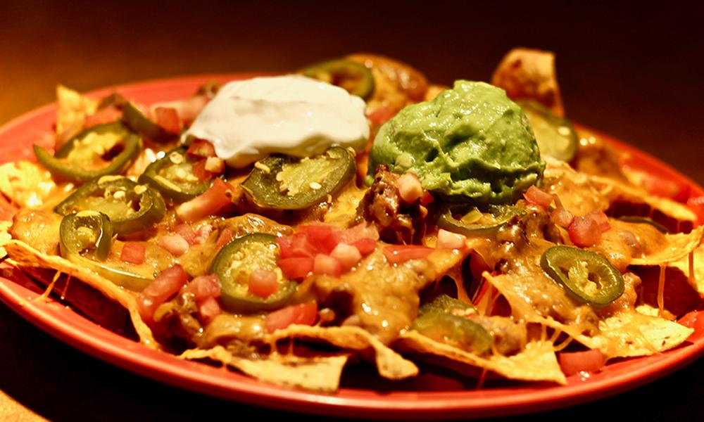 Palomino Mexican Restaurant