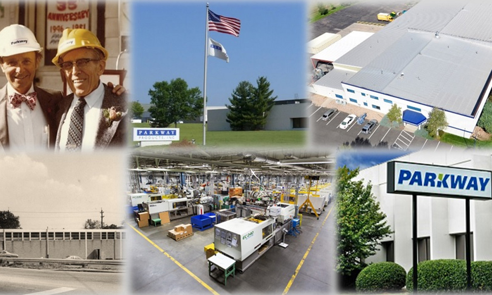 Parkway Products LLC