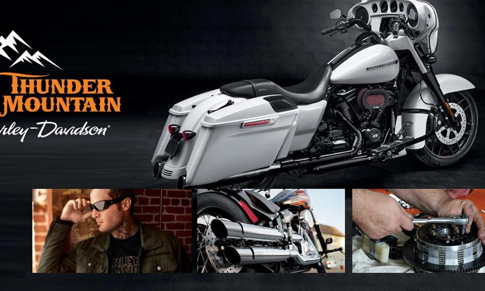 Thunder Mountain Harley-Davidson